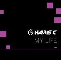 Haris C-My Life Album CD