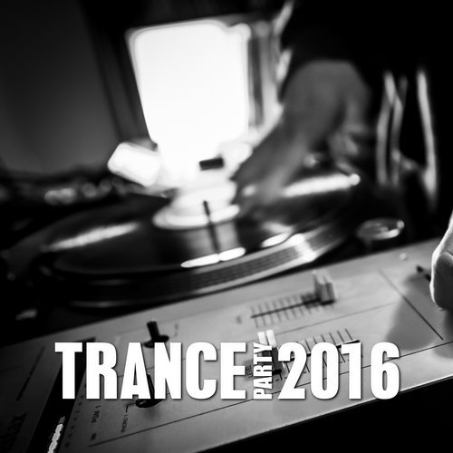 TRANCE PARTY 2016